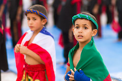 Thai Boxing in Morocco III - Kid Boxers