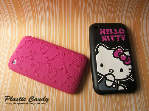 hello kitty iphone covers back