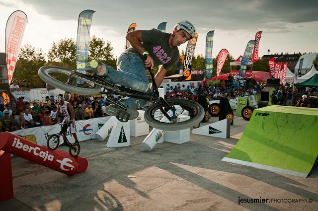 Festibike 2011 – BMX