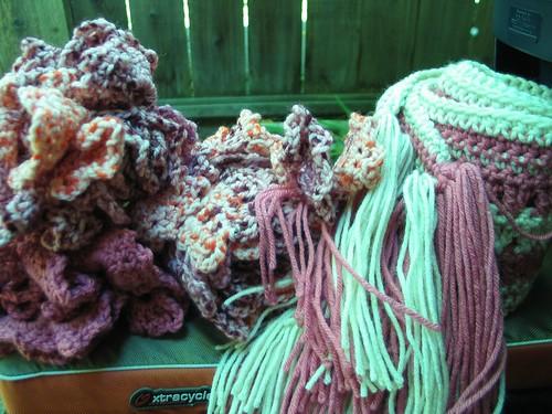 """kristi""""s scarves"""