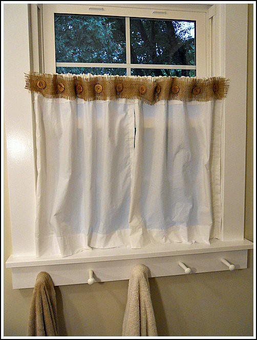 A Simple Curtain Tutorial