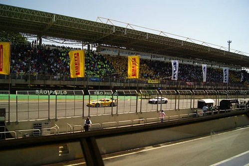 Gran Turismo 5 em Interlagos