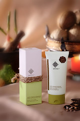 Parutee - Hand Cream (Parutee) Tags: thailand health organic herbal aromatherapy skincare homespa asianheritage thaiproduct herbalproduct asianproduct silkprotein naturalingredient naturalhomespa asiansecret