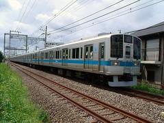 Heading to Tokyo (Matt-san) Tags: japan japanese tracks trains rails photosjapan