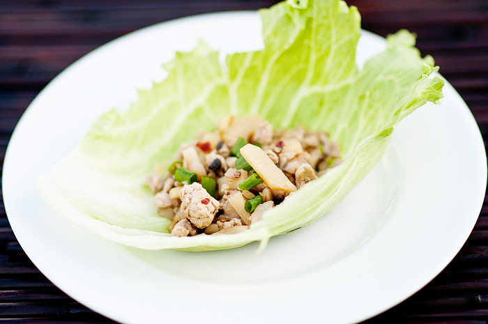 Chinese Lettuce Wraps-2