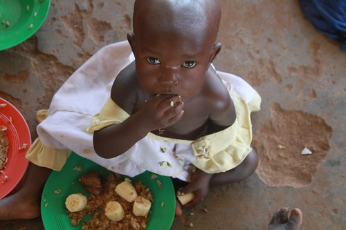 FMSC Distribution Partner - Hope 4 Kids - Ugandan Child