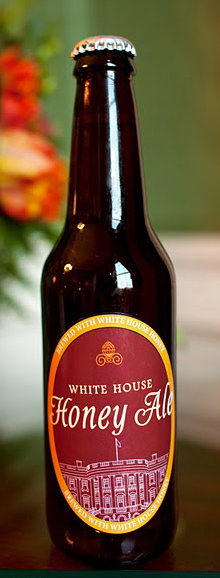 wh honey ale_SB