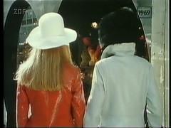 Vinyl suit back (jsbuttons) Tags: fashion vintage clothing buttons clothes pvc vintageclothing