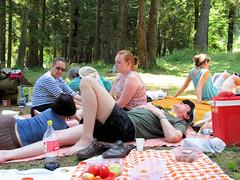 IMG_0987 (pvalentine1) Tags: picnic july romania transylvania 2011 volcaniclake uuaa lakeszentana