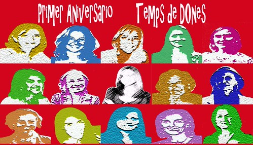 """Primer Aniversario Temps de Dones • <a style=""""font-size:0.8em;"""" href=""""http://www.flickr.com/photos/52295788@N05/6169924778/"""" target=""""_blank"""">View on Flickr</a>"""