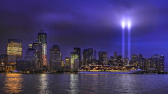 9-11 Tribute in Light (2011 Version) (1982Chris911 (Thank you 1.250.000 Times)) Tags: newyorkcity urban usa newyork brooklyn night america canon us high cityscape unitedstates dynamic manhattan 911 christian queens cruiseship newyorkskyline 5d september11 range hdr highdynamicrange lowermanhattan tributeinlight mkii urbanphotography mark2 canoneos5d canonphotography manhattannewyork hdrphotography newyorkphotography hdrpictures newyorkcityphotography canoneos5dmarkii canon5dmkii 5dmarkii canon5dmark2 5dmark2 eos5dmarkii canoneos5dmark2 eos5dmark2 eos5dmark krieglsteiner 1982chris911 christiankrieglsteiner christiankrieglsteinerphotography