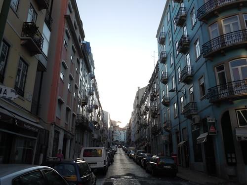 リスボンの街3