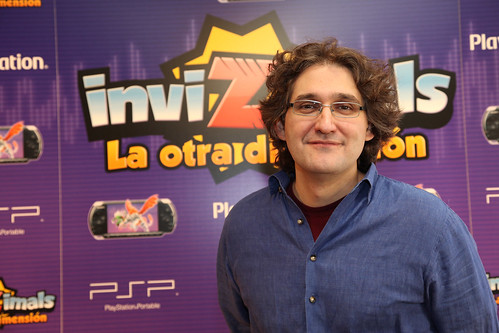 Daniel Sánchez Crespo