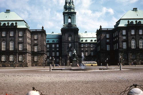 Fredericksborg Palace