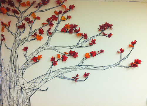 Yarn Tree-3