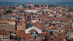 Venetian Roof-Tops (Philip Kearney) Tags: venice italy landscape iso100 europe f11 kearney philip philipkearney philipkearney
