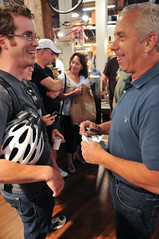 Greg LeMond in Portland-9-8