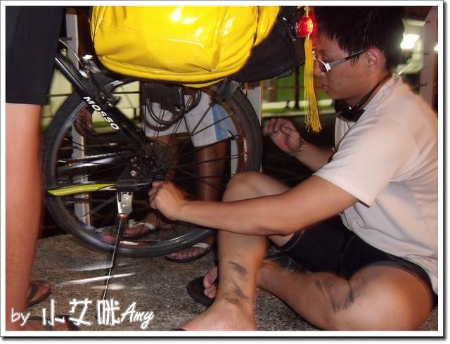 單車環島第四天 (47) 高雄