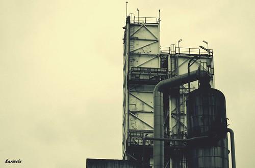 industrial bis