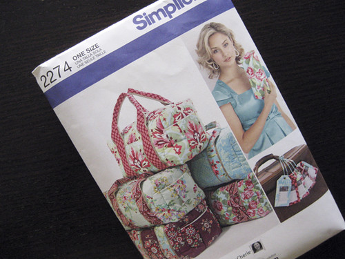 Simplicity 2274