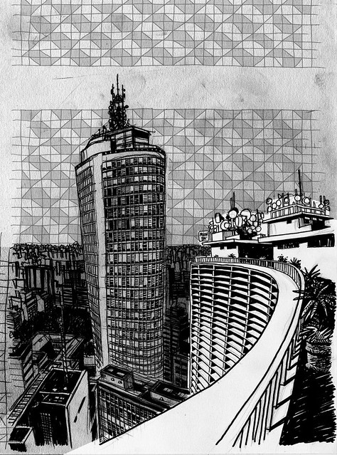 poster Sinfonia Paulistana