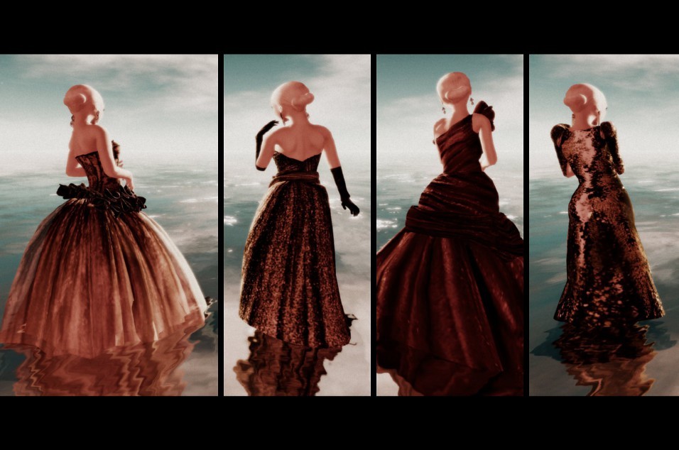 Couture Fatale (1)