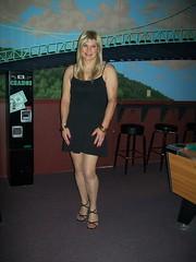 Susan Miller (susanmiller64) Tags: black dress little susan cd transgender miller crossdresser crossdress tg littleblackdress blackdress crossrdessing