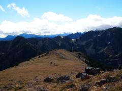 Townsend Ridge