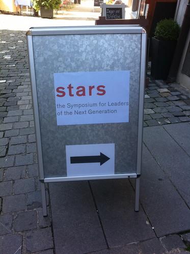 STARS Symposium - Stein am Rhein, Switzerland