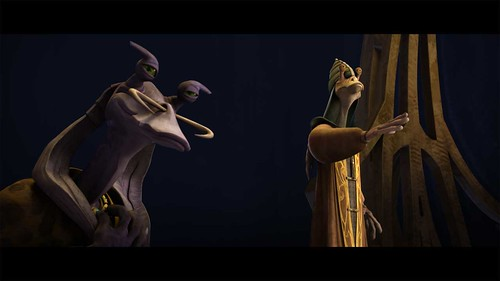 Clone Wars Episode 4 Preview