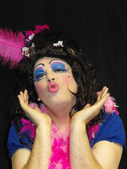 "Panto Dame • <a style=""font-size:0.8em;"" href=""http://www.flickr.com/photos/36560483@N04/6181068795/"" target=""_blank"">View on Flickr</a>"