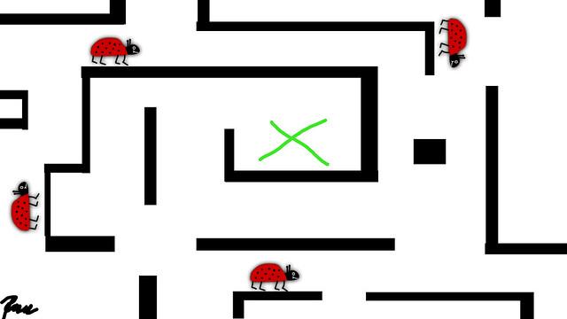 Käfer / bugs - #6