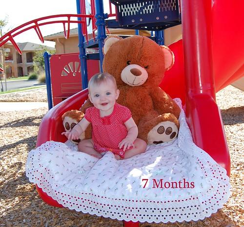 Seven Months