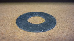 Cissell F192 pyroid gasket 1-1/32 x 2-5/16