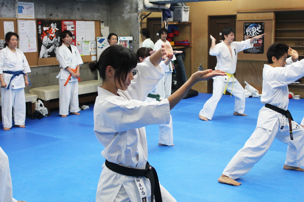 Kyokushin Karate Coverage (9)