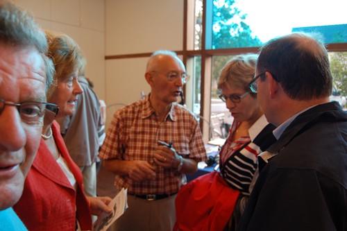 Open-deurdag Zonneheem 2011