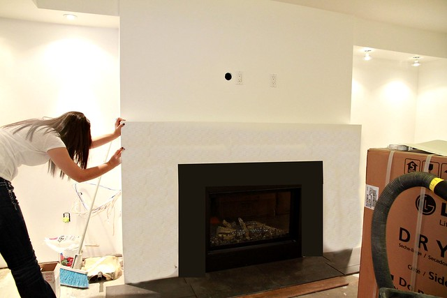 Fireplace #4