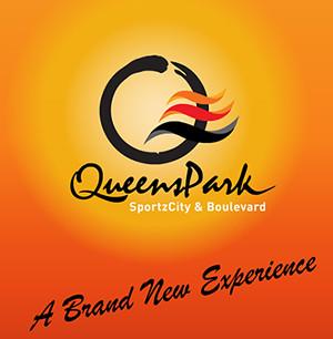 Logo QueensPark