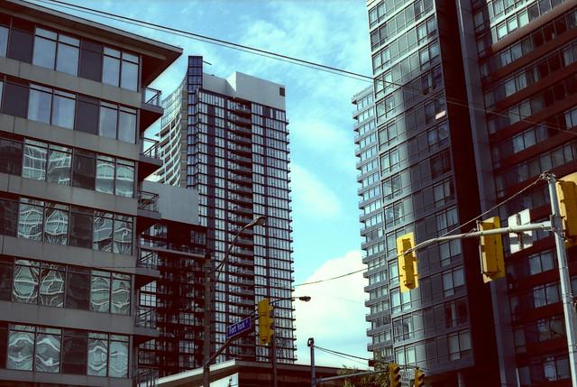 Toronto - September 2011