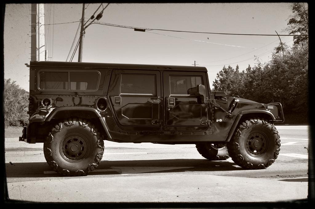 Urban Assault Vehicle ~ Alpha