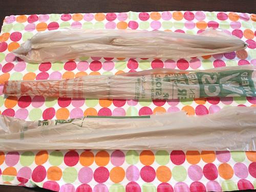 strips for braiding