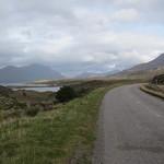 The road to Torridon thumbnail