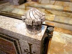 Altar Detail (LarryJay99 ) Tags: detail church boston worship flickr cross steps altar trinitychurch marble knob copleysquare inlay ilobsterit