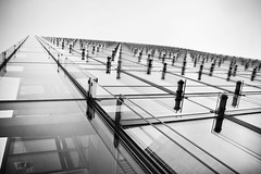 (Ane.Idp 2) Tags: brussels bw building glass architecture reflections arquitectura europe belgium edificio bruxelles bn bruselas cristal belgica reflejos comisineuropea eupra capitaleuropea aneidp aneidp2 capitaldeeuropa