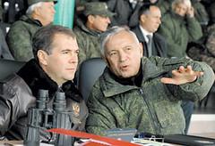 """Развал армии. Путин боится стать """"вторым Каддафи""""?"""