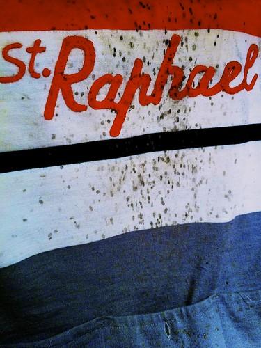 St. Raphael of Mud