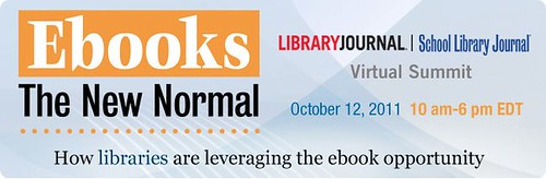 Ebooks: The New Normal