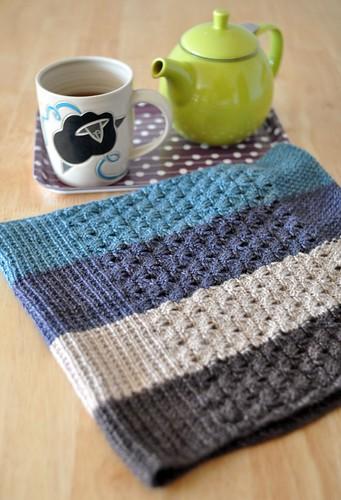 Cuppa Tea Cowl
