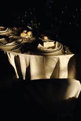 Un posto al Sole (Anna Montuori (con la cazzimma inside)) Tags: sunset me dinner nikon tramonto io cena gal segnaposto ilsole24ore anotherself d700 unpostoalsole saladellecolonne annamontuori innaviotionaward2011 lafotografadieventi musedellascienzaedellatecnica