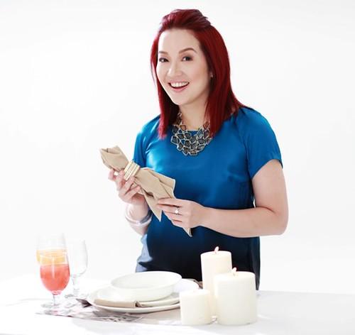 kris aquino to launch k everyday the latest kitchen and
